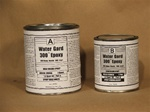 Water Gard 300™ epoxy paint (1.5 quart unit) POOL KIT