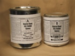 Corro Coat FC2100 A™ epoxy paint (1.5 gal unit)