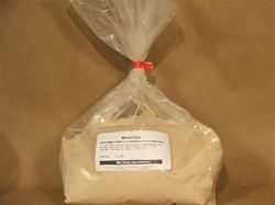 Wood Flour (3 quarts)