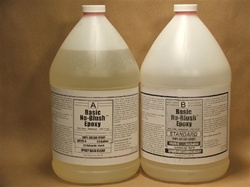 Basic No Blush™ marine epoxy (1.5 gal unit) w bubble breaker