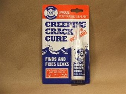 Captain Tolleys Creeping Crack Sealer (2 oz)
