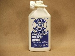 Captain Tolleys Creeping Crack Sealer (8 oz)