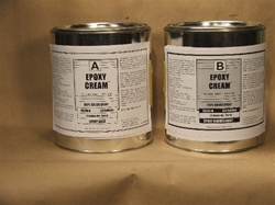 Epoxy Cream™ (1.5 gal unit)